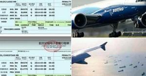 malezija avion