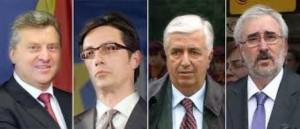 pretsedatelski kandidati