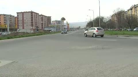aerodrom nova ulica