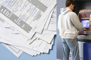 bankomat za dokumenti