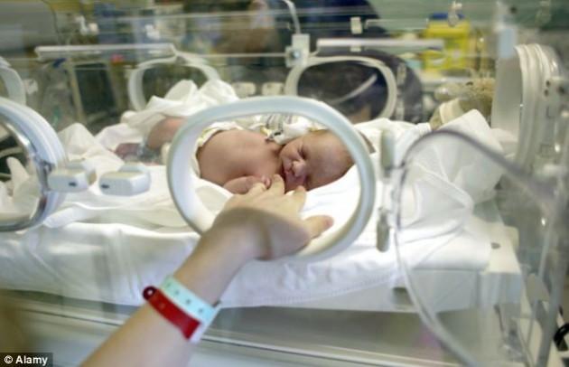bebe inkubator