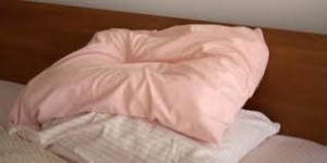 pillow pernica test