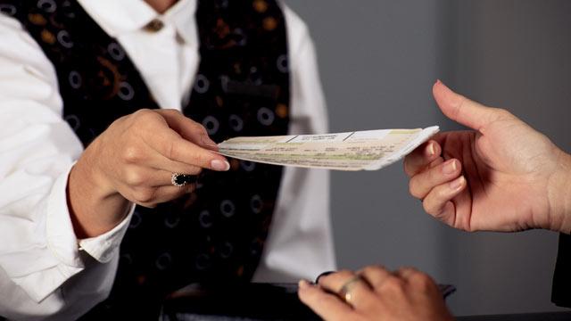 avio-bilet