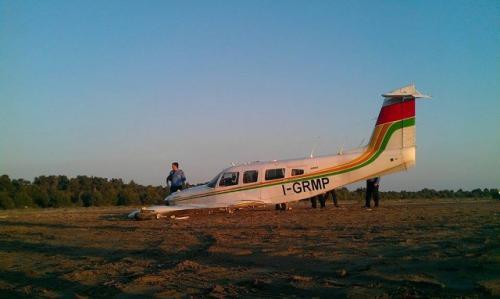 avion droga albanija