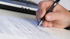 dogovor potpis