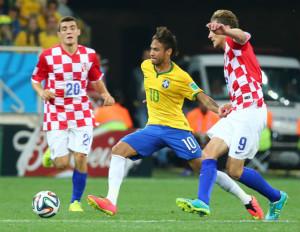 nejanmar fudbal brazil