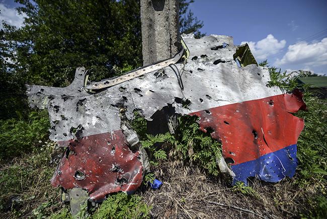 UKRAINE-RUSSIA-CRISIS-MALAYSIA-ACCIDENT-CRASH