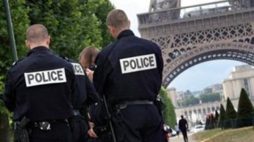 francuska-policija