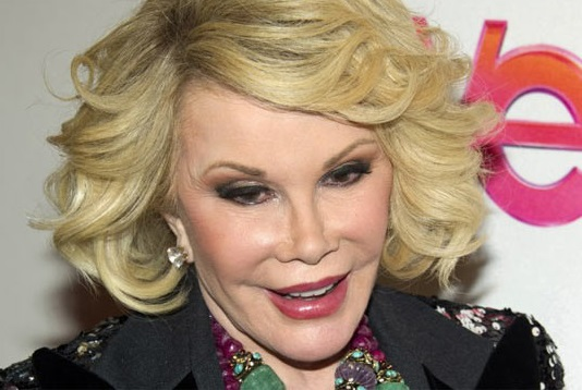 djoan rivers