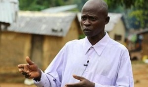ebola prezivean