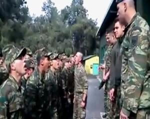 grcki vojnici