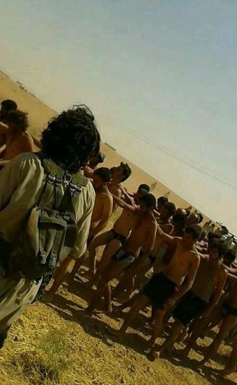 isil djihadisti