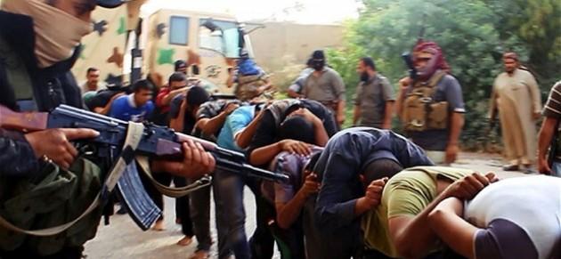 isil teroristi djihad