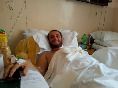 turcin bolnica