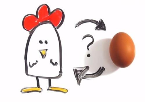 jajce-kokoska
