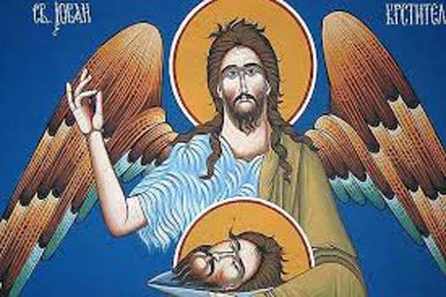 jovan krstitel