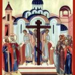 Денеска е Воздвижение на Чесниот Крст – Крстовден