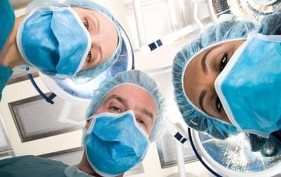operacija sala lekar