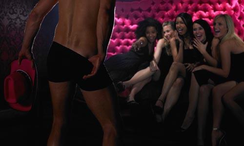 striptizer