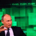 Путин: Терористите бараат нови упоришта на Балканот