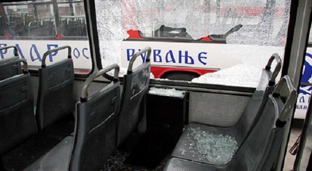 Avtobus iskrsen jsp
