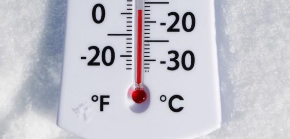 temperatura ladno