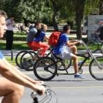 Холандија дава пари ако одите со велосипед на работа