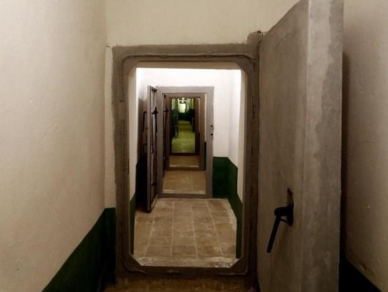 bunker 22