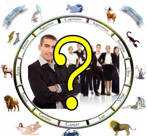 profesija horoskop