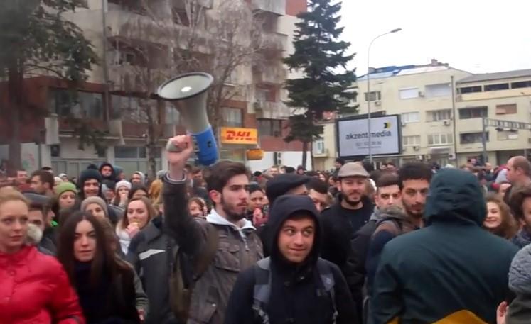 protest studenti mk