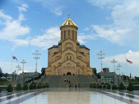Hram-Tbilisi
