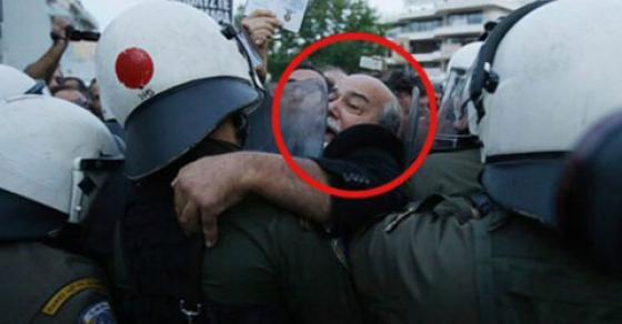 minister grcija policija