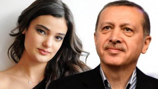 miss erdogan
