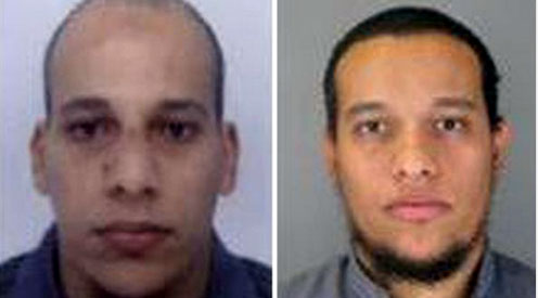 pariz teroristi