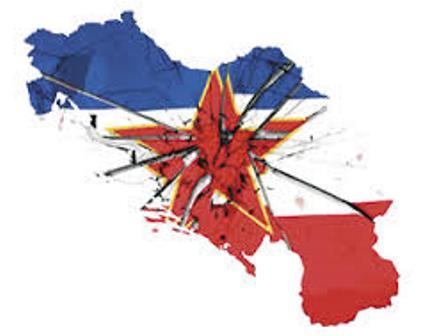 raspad jugoslavija 2