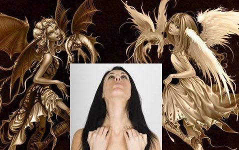 angel i demon