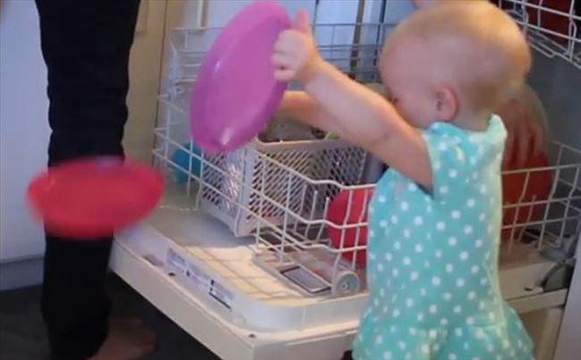 bebe igra