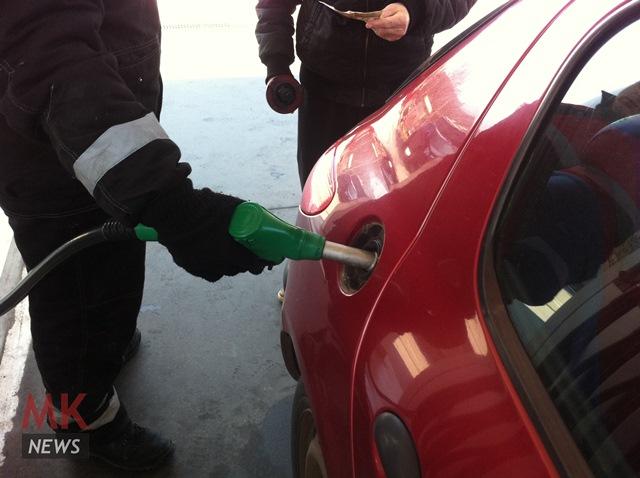 benzin benziska mk3