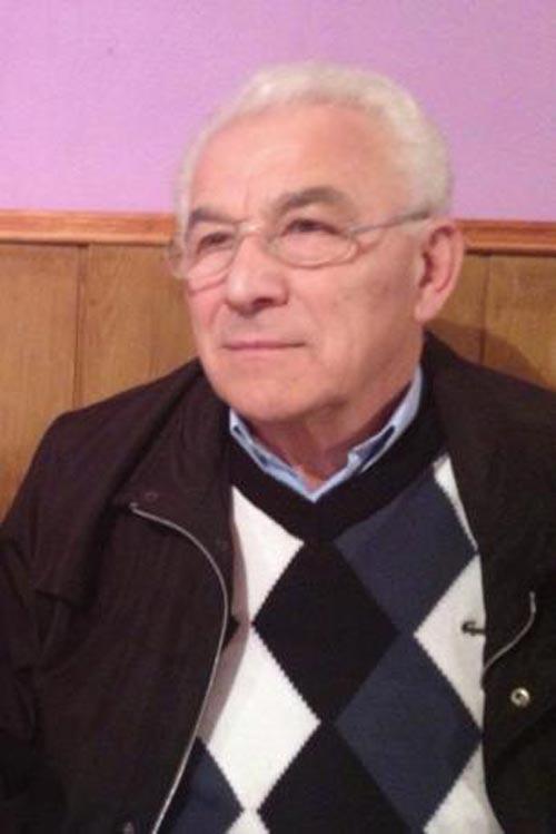 Убиениот Павел Анка (75)