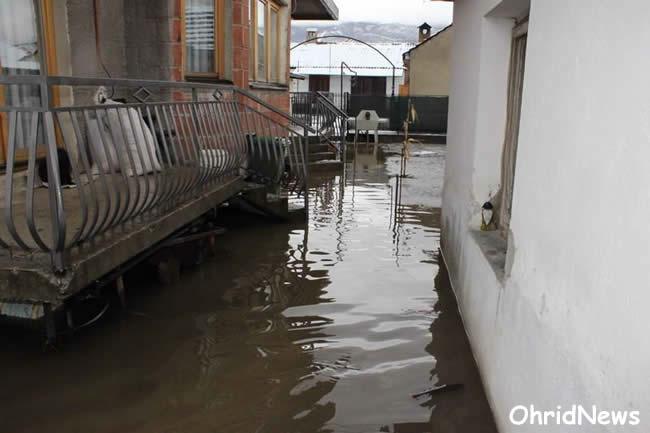 ohrid poplava