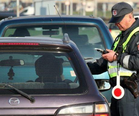 policija soobrakjajna kontrola 2 mk