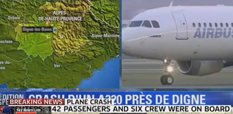 francija avion