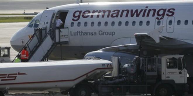 germanwings avion