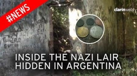 nacisticki bunker