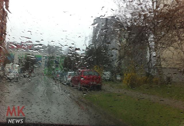 ulica dozd 3 mk