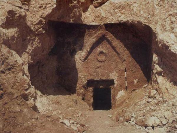 Grobnica Isus
