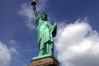 kip na slobodata njujork