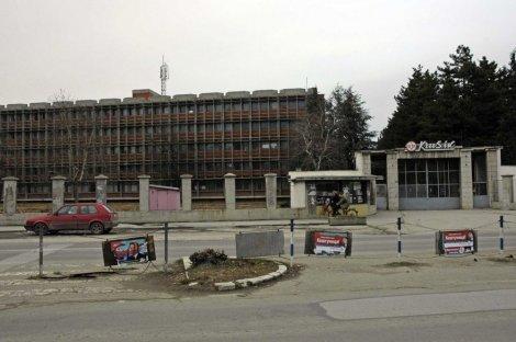 fabrika oruzje srbija