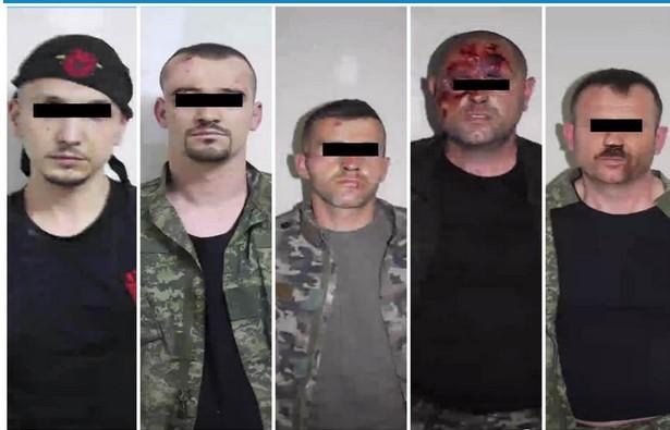 komandanti uck uapseni teroristi