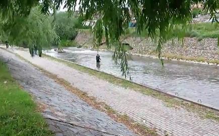 kumanovo reka